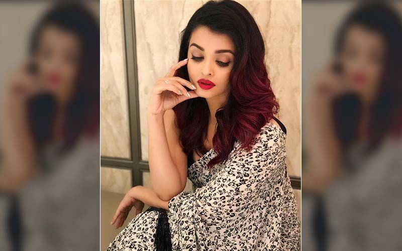 5 Ways To Get Fuller Lashes Like Aishwarya Rai