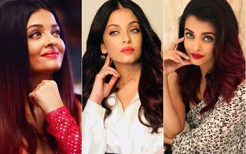Aishwarya Rai Bachchan Has A 'Red Hot' Common Factor In All Her Instagram Pictures; Check It Out