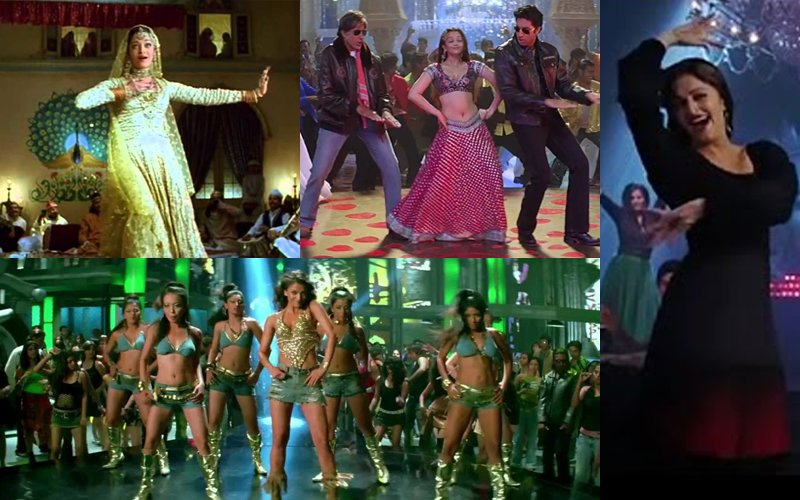 BIRTHDAY SPECIAL: Aishwarya Rai Bachchan's Most Rocking Dance Numbers