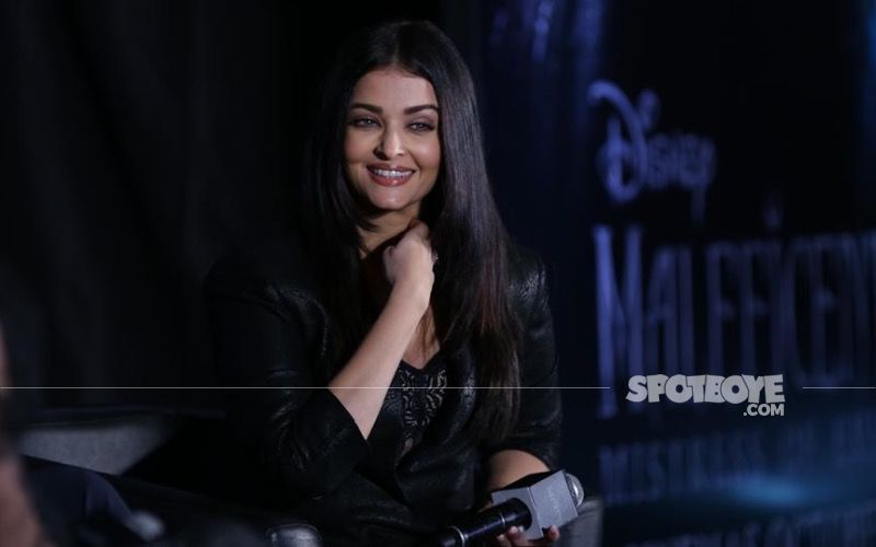 Aishwarya Rai Bachchan To Shoot For Intense Scenes And A Special Song With Karthi, Trisha And Jayam In Hyderabad For Ponniyin Selvan Final Schedule