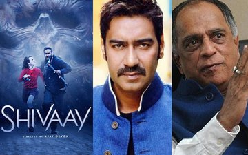 Ajay Devgn's Shivaay Gets U/A Certificate With 6 Minor Cuts