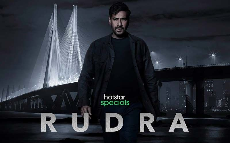 Rudra: The Edge Of Darkness: Ajay Devgn On His Digital Debut, 'For An Actor, It's Not The Medium But The Content That Matters'