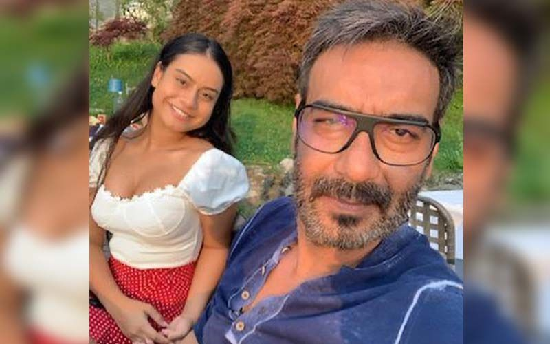 Bhuj The Pride Of India: This Is How Ajay Devgn's Daughter Nysa Reacted After Watching The Film