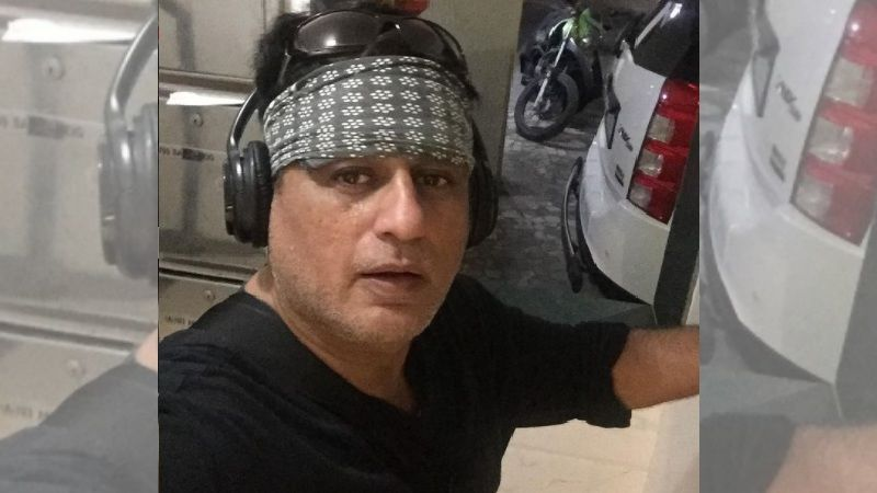 Actor Ayub Khan Claims He Is Down To His Last Pennies; 'I Haven't Earned Any Money Since The Last One And A Half Year'