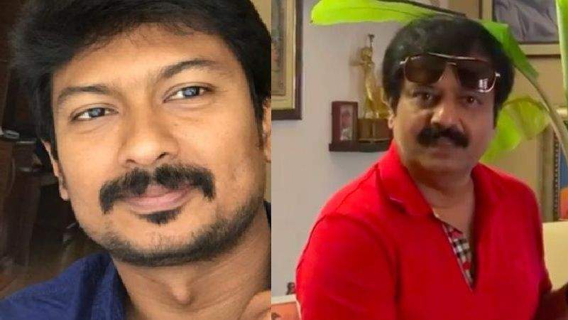 Udhayanidhi Stalin Joins The Cast Of The Tamil Remake Of Article 15; Team Observes Silence For Late Vivekh