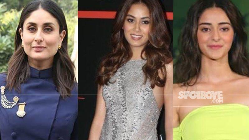 Government Announces Coronavirus Vaccines For All Above 18: Kareena Kapoor Khan, Mira Rajput, Malaika Arora, Ananya Panday And Others Welcome The Decision