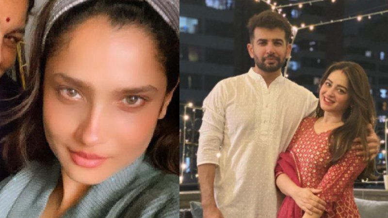 Ankita Lokhande Comes To The Defence Of Jay Bhanushali And Wife Mahhi Vij As They Get Blamed For Ignoring Their Foster Kids; Says Their Love Is SELFLESS