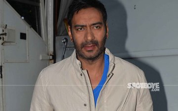 Ajay Devgn Rubbishes News of Censors Trimming The Lovemaking Scene In Shivaay