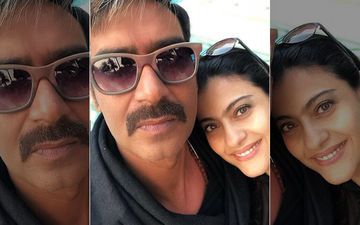Ajay Devgn-Kajol Celebrate 20 Years Of Wedded Bliss; Share Secrets Of Their Happy Married Life