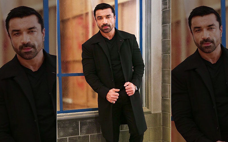 Mumbai Police Arrests Ajaz Khan For Posting Objectionable Content On TikTok That Promotes Enmity Between Communities