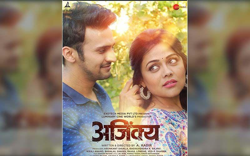 Ajinkya: Bhushan Pradhan Will Be Seen Romancing Prarthana Behere In His Next Marathi Film