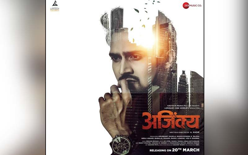 Ajinkya: New Teaser Of Bhushan Pradhan's Upcoming Film Releasing This March Is Finally Out!