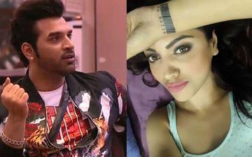 Bigg Boss 13's Paras Chhabra Reacts To Ex-Gf Akanksha Puri's Tattoo Removal; Says 'It's Good'