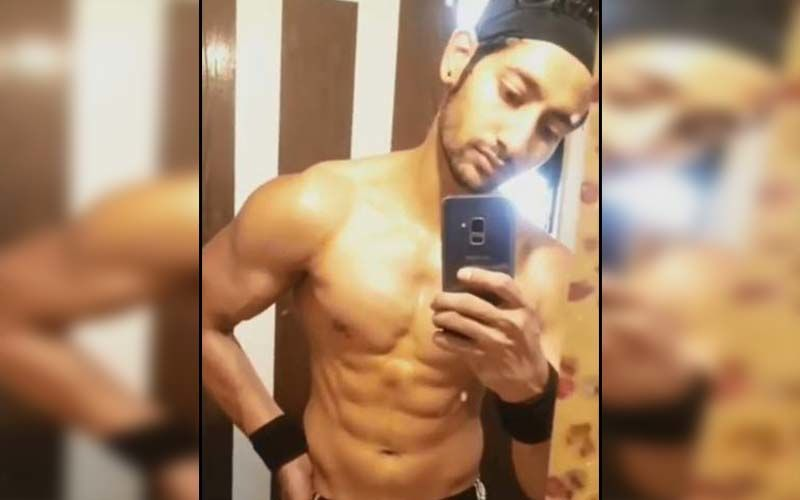 Akash Thosar Flaunts His Kusti Skills On Social Media