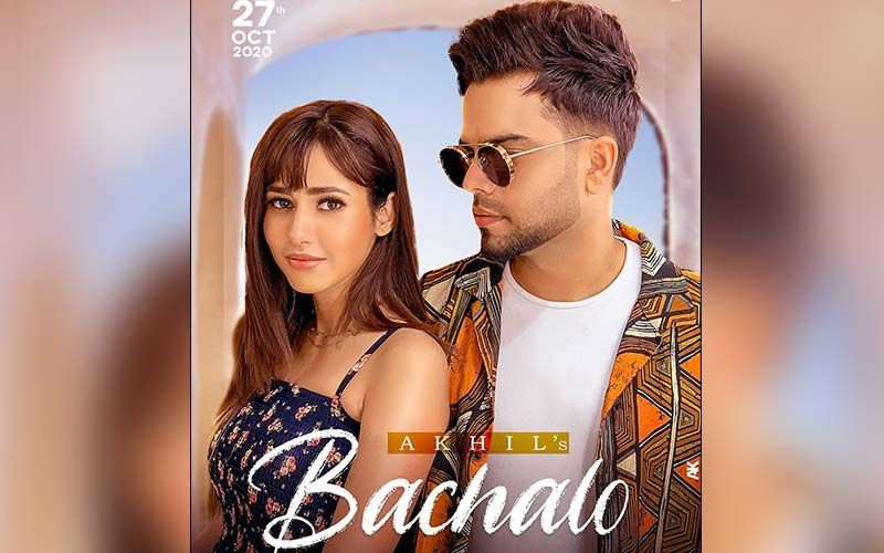 Bachalo By Akhil Playing Exclusively On 9X Tashan