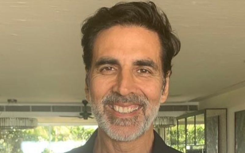Akshay Kumar Is The ONLY Indian Actor To Be Ranked In Forbes' Top 100 Highest Paid Celebs List; His 2020 Earnings Will STUN You