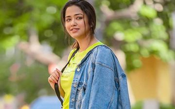 Agantuk Actress Sohini Sarkar Shares Video Of Her Works