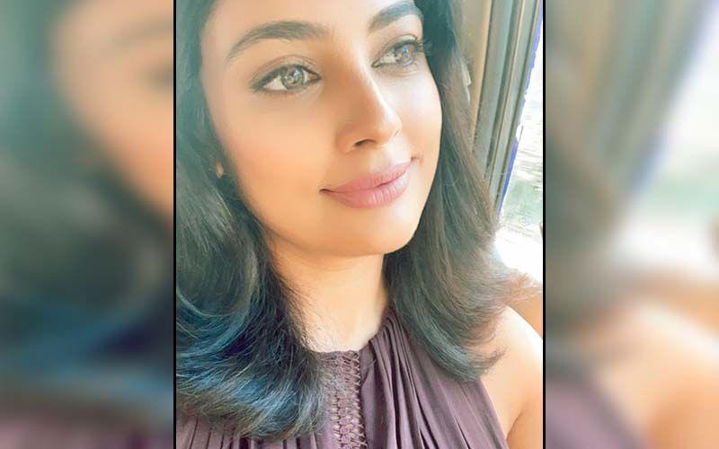 Akshara: Nandita Swetha Starrer Gears Up To Release; Announces Date