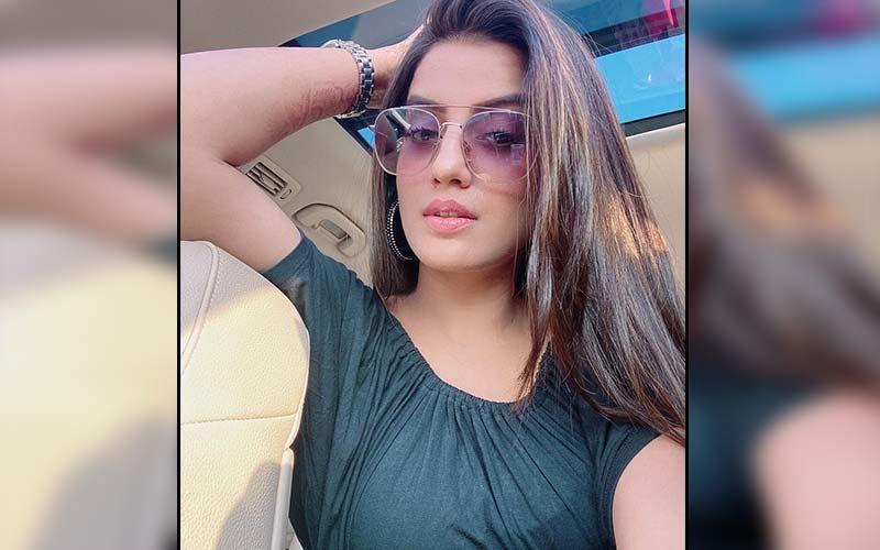 Bigg Boss OTT Evicted Contestant Akshara Singh Defends Her 'Age-Shaming' Comments On Shamita Shetty
