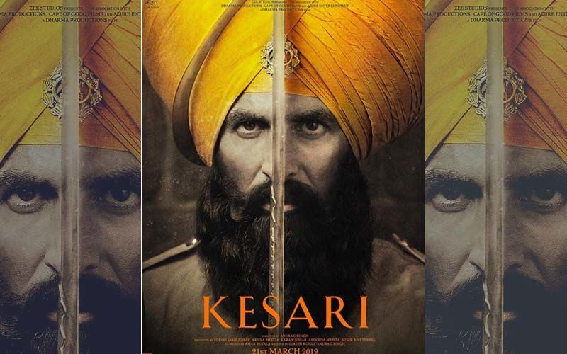 Kesari Teaser: First Glimpse Of This Akshay Kumar Starrer Is Unbelievably Fierce
