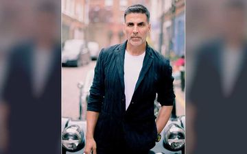 Pad Man Star Akshay Kumar Backs Menstrual Hygiene; To Provide Sanitary Pads To Female Daily Wage Workers Affected By Lockdown