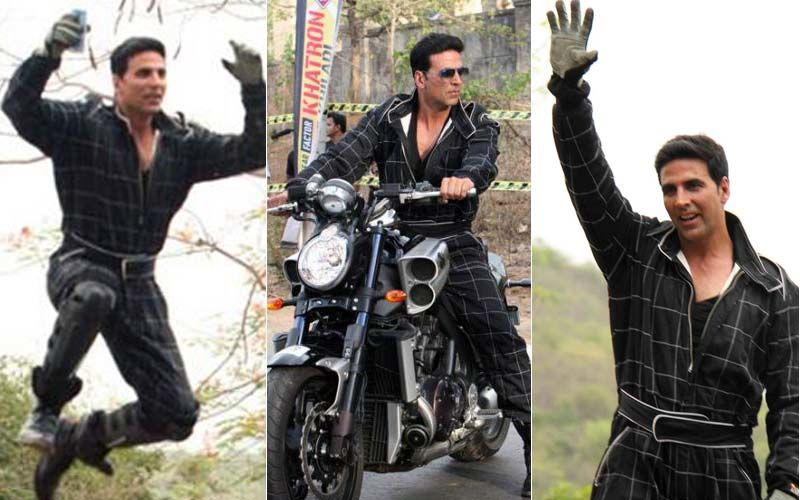 Khatron Ke Khiladi 9: Akshay Kumar Returns To Play With Danger!