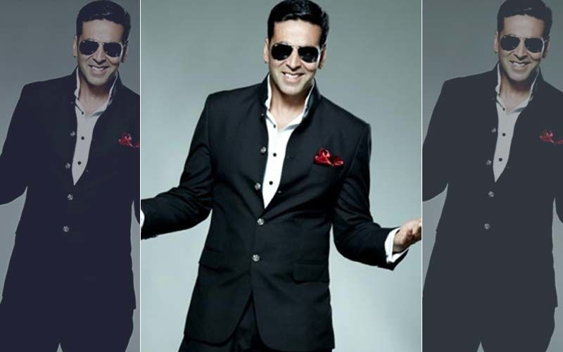 Now, Akshay Kumar Will Endorse French Fragrances