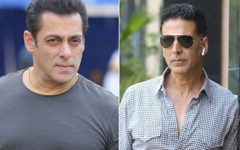 Akshay Kumar And Salman Khan Confirmed To Star In Dhoom 4? Fan-Made Poster Goes VIRAL - Have You Seen It Yet?