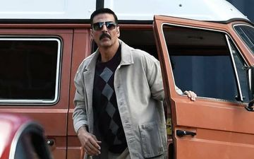 Bell Bottom UPDATE: Akshay Kumar Begins Shooting In Scotland; Check Out His Stylish Retro Look– See Pics