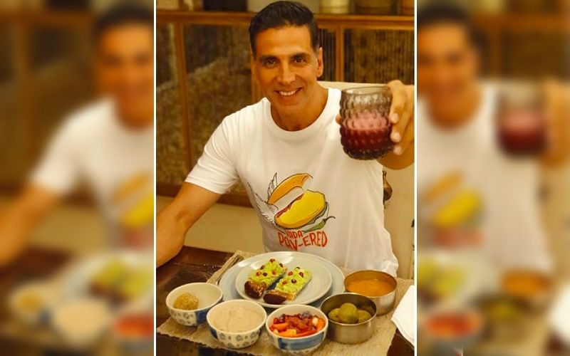 What Akshay Kumar Eats In A Day: Star's Diet Routine Is Not As Fancy As You Are Expecting