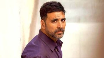 Akshay Kumar Receives Social Media Fury For His Old Statement, 'Like Heroines Who Are Hari Bhari, Chusa Hua Aam Na Lagey'