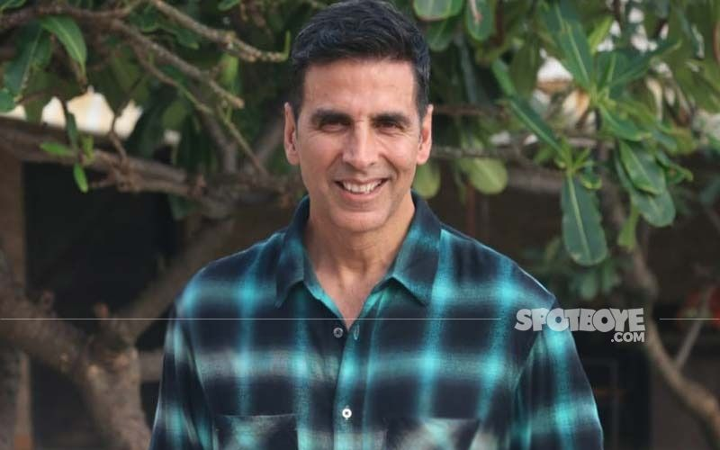 Ram Setu: After Akshay Kumar, 45 Junior Artistes Who Were To Join The Team Test Positive For COVID-19
