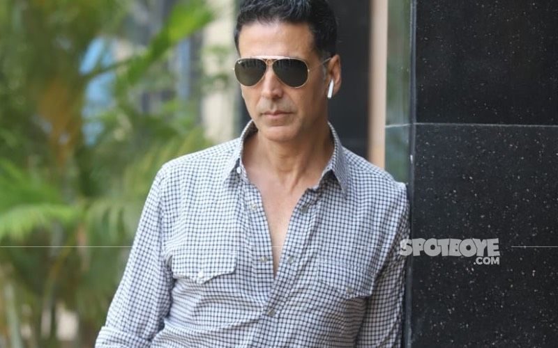 Akshay Kumar On His Mother's Health: 'This Is A Very Tough Hour For My Family, Every Single Prayer Would Greatly Help'