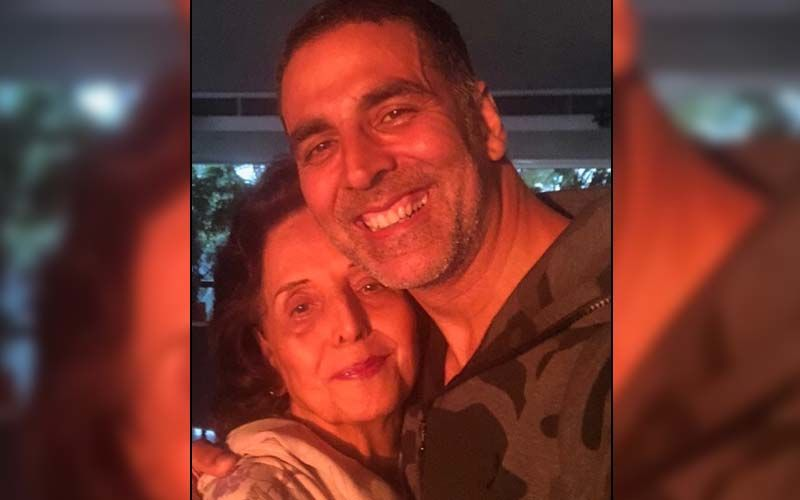 Akshay Kumar's Mother Aruna Bhatia's Last Rites: Actor Was Inconsolable, He Is In A Shattered State Right Now: Report