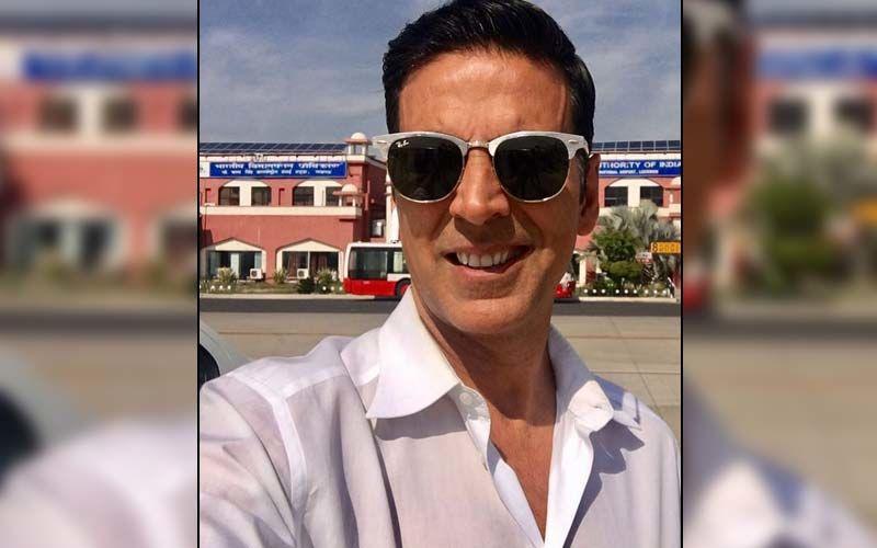 Akshay Kumar To Jet Off To UK Tomorrow To Resume Shooting For Director Ranjit Tewari's Psychological Thriller -Deets Inside