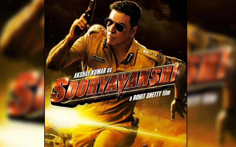 Salman Khan's Antim And Marvel's Eternals Trying To Avoid Clash With Akshay Kumar's Sooryavanshi? Find Out