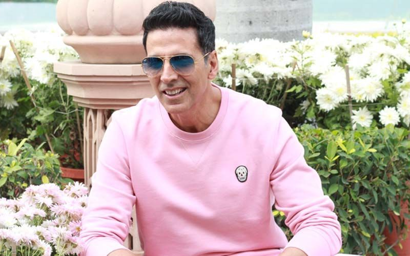 Akshay Kumar Extends Help To 3600 Dancers Amid COVID-19 Crisis; Actor To Provide Them With Free Monthly Ration