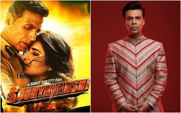 Sooryavanshi: Will Karan Johar Not Be Co-Producing The Akshay Kumar And Katrina Kaif Starrer In Wake Of Twitter Backlash?