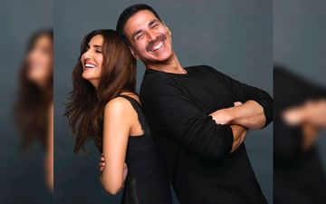 Bell Bottom: It's CONFIRMED, Akshay Kumar Finds His Leading Lady In Vaani Kapoor Who Is 'Super Thrilled & Excited'