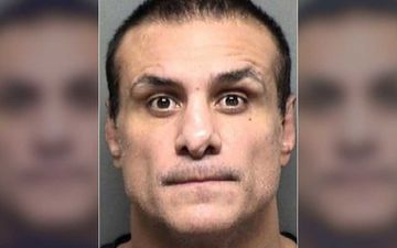Former WWE Wrestler Alberto Del Rio Charged With Sexual Assault; Gets Arrested Over Horrific Allegations