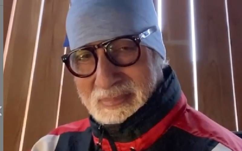 Amitabh Bachchan Tweets About Kind Of People Who Are Never Happy While In Isolation At Nanavati Hospital; Fans Asks Big B To Take Care