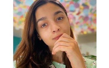 National Pajama Day 2020: Alia Bhatt, Rhea Kapoor, Nushrat Bharucha, Deepika Padukone Shows Us How Easy Is Our Life In Pajama!