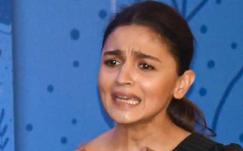Alia Bhatt Gets Very Angry When A Reporter Asks Her The 'Significance Of Holi', 'Don't Ask If You Don't Know, Bro' – Throwback Video