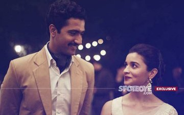 Alia Bhatt & Vicky Kaushal On Raazi, Their Chemistry & The Most Difficult Scenes