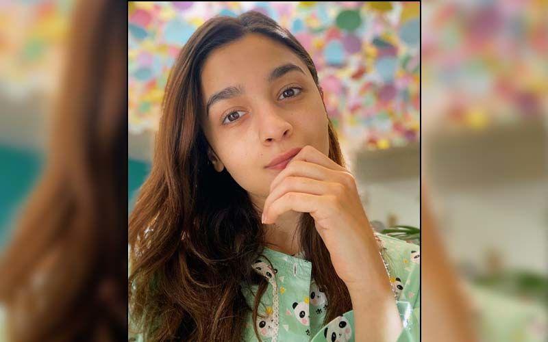 After Alia Bhatt Tests Positive For COVID-19; FWICE Orders A Halt On Gangubai Kathiawadi's Shoot For A Few Days - Deets Inside