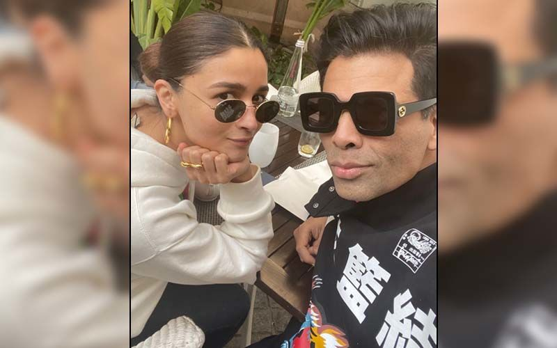 Did You Know Karan Johar Tried To 'Sabotage' Alia Bhatt's Casting In Kapoor & Sons? Here's Why