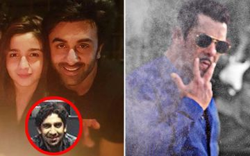 Ranbir Kapoor-Alia Bhatt's Brahmastra Release Postponed, Ayan Mukerji Says 'Not Ready'!  But Is Salman Khan The Real Reason?
