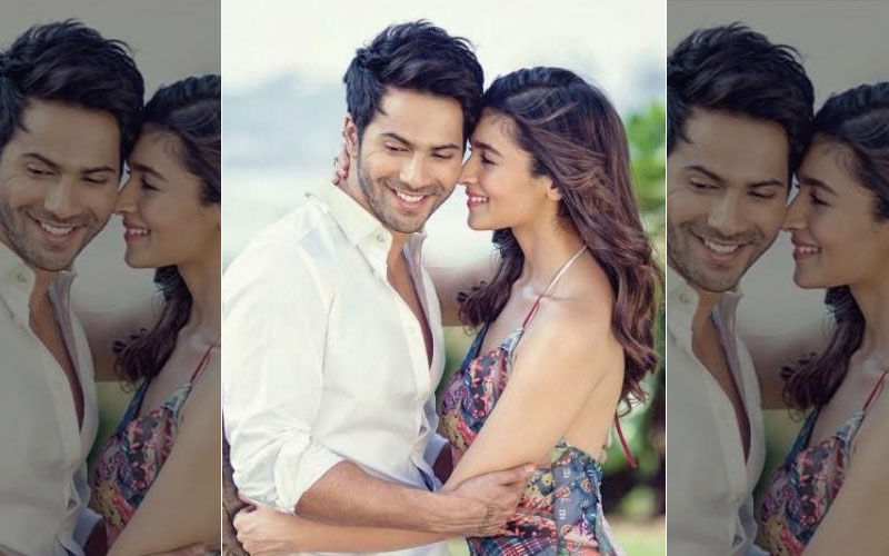 Alia Bhatt-Varun Dhawan Reveal If They Ever Had A Crush On Each Other