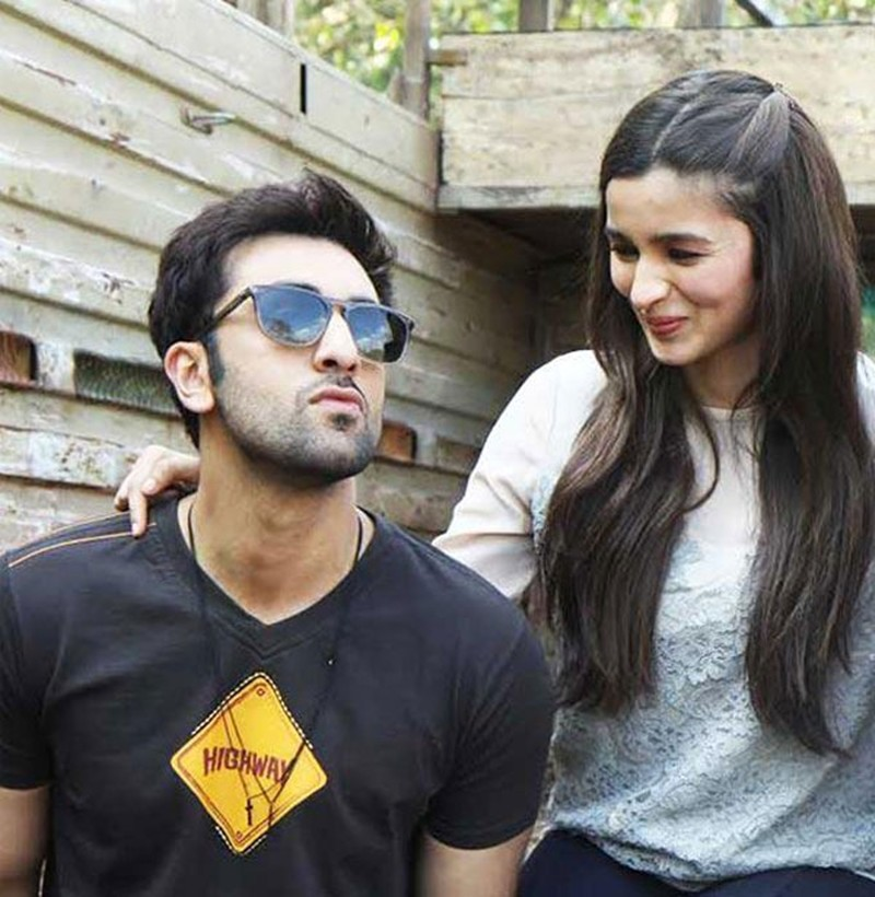 ranbir and alia