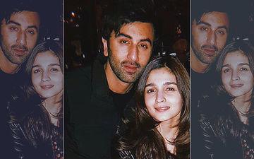 Alia Bhatt's Now A Part Of Ranbir Kapoor's Family WhatsApp Group; When's The Wedding Happening?